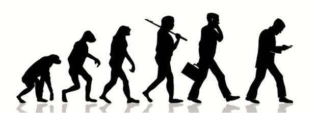 evolution-of-technology